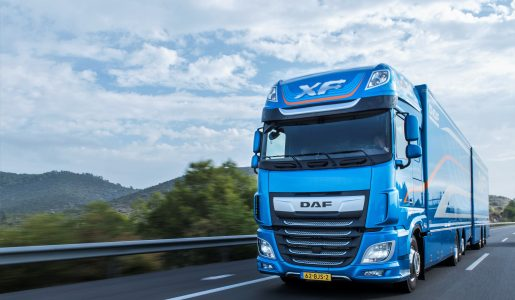Los camiones DAF incorporan la declaración de emisiones de CO2