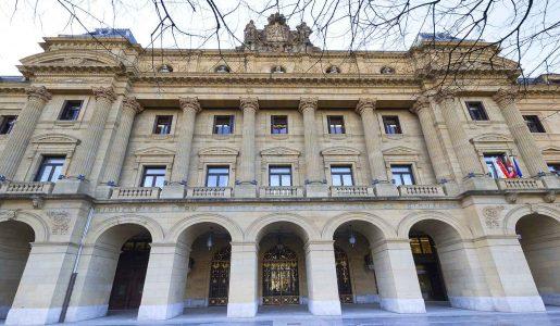 La Diputación de Guipúzcoa decidida a mantener el peaje en la N1 y A15