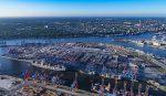 MAN inicia las pruebas con camiones autónomos en Hamburgo