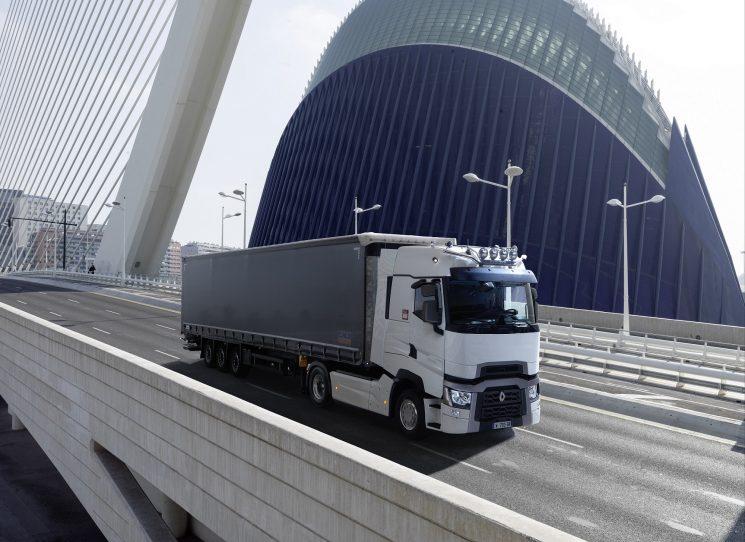 Campaña de Renault Trucks usados