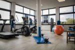 Andamur completa sus servicios en La Junquera con un gimnasio