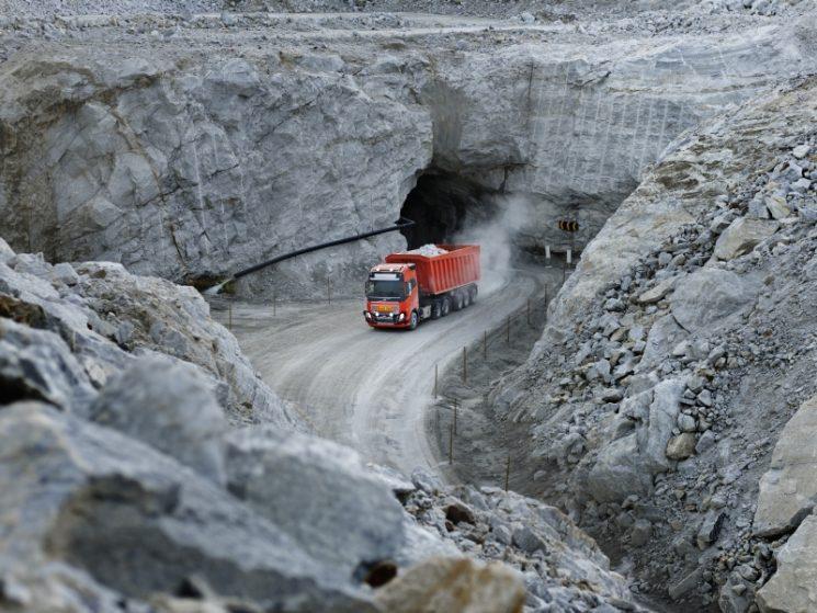 Volvo trucks pone en marcha cinco FH autónomos en Noruega.
