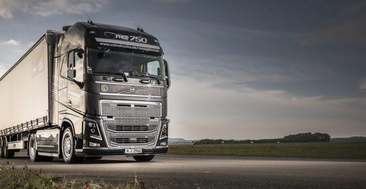 Hasta el 28 de febrero de 2019 está vigente la campaña de seguridad de Volvo Trucks por la que se revisan más de 40 elementos de seguridad de forma gratuita.