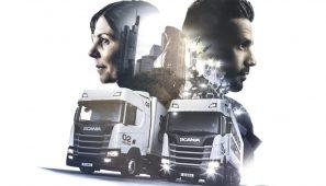 Puesta en marcha del Campeonato de Conductores de Scania 2019.