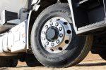 Nueva gama de neumáticos Omnitrac de Goodyear