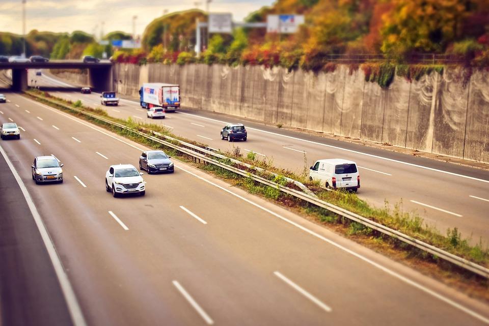 camiones restricciones carreteras
