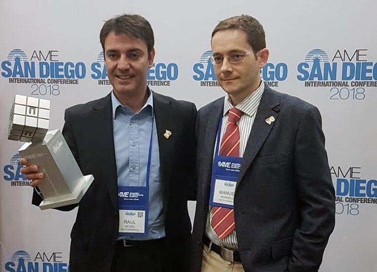 La planta de Iveco en Valladolid premiada por su excelencia en los sistemas de trabajo y producción.