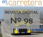 Disponible en la web la Edición 98 de Fenadismer en carretera