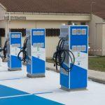 estacion-carga-vehiculos-electricos-aranda-de-duero-nissan