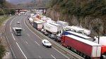 Los bloqueos a camiones en Francia no tienen una fácil solución