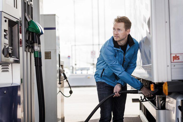Los kilómetros recorridos en 2018 con derecho a la devolución de gasóleo profesional deben declararse antes del 31 de marzo.