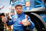 Dakar 2019: Nikolaev suma su cuarto Dakar