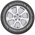 Nuevo neumático para furgonetas de Goodyear para todas las estaciones del año