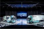 Volvo Trucks cree que es necesario algo más que limitar las emisiones de CO2 de los camiones