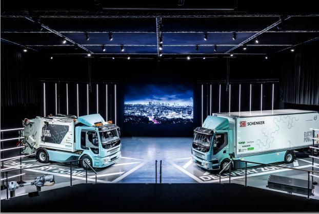 Volvo Trucks considera que Bruselas tienen razón al rebajar las emisiones de CO2 de los camiones pero también cree que hay que hacer algo más para convertirlo en realidad.