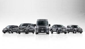 Fiat Professional organiza los Business Days con descuentos de hasta el 40% en su gama de vehículos comerciales.