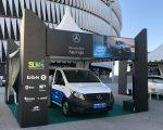 La eVito se presenta al público en España en Bilbao