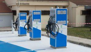 Camiones y autobuses fuera del Plan Moves III ya sean eléctricos, híbridos o de pila de combustible