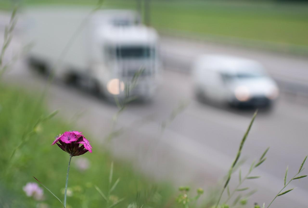 La reducción del 30% de emisiones de CO2 para los camiones un paso más cerca de ser oficial