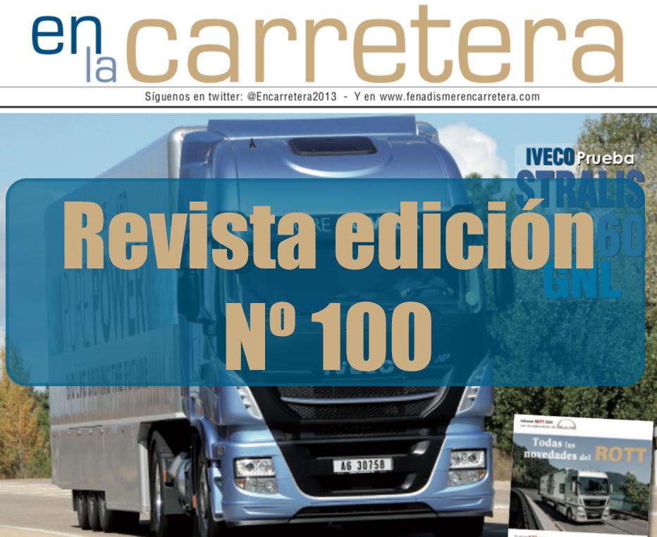 Revista número 100
