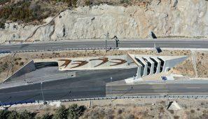 Nuevos tramos de la A23 abiertos desde el jueves 21 de marzo.