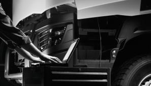 Renault Trucks pone en marcha los contratos de mantenimiento enDurance para los vehículos pesados de más de cinco años y los ligeros de más de dos años.
