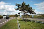 30 kilómetros más de desvío obligatorio de camiones en la N340 en Castellón