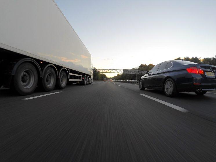 El plazo de pago en febrero en el transporte se sitúa en 78 días de media.