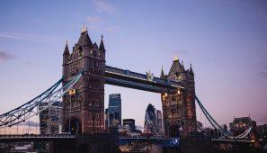 Adoptadas las medidas para el transporte de mercancías en caso de un Brexit Duro