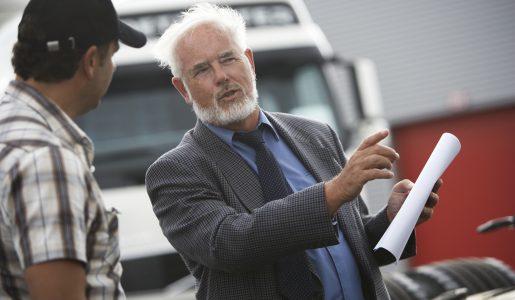 Sin periodo transitorio para los gestores de transporte