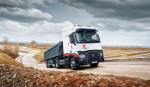 Campaña de Renault Trucks T-X-Road por 698 euros/mes