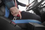 Volvo inventó el cinturón de seguridad de tres puntos hace 60 años