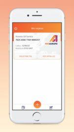 Andamur lanza la aplicación para móvil airCODE para garantizar los repostajes