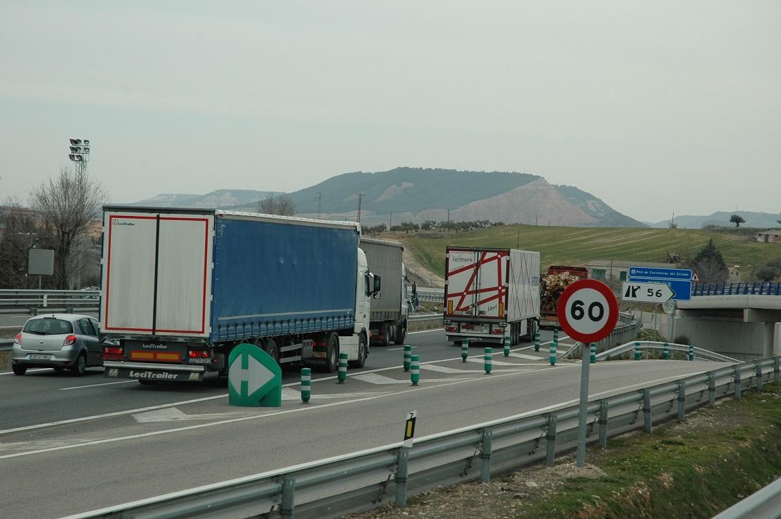Cártel Camiones sentencias
