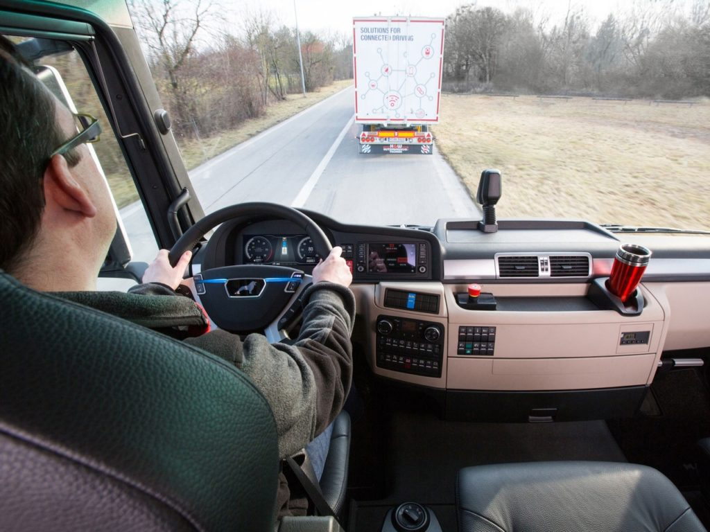 Terminado el proyecto piloto de platooning entre MAN Truck&Bus SE, DBDchenker y la Universidad de Fresenius después de siete meses y 35.000 kilómetros que ponen de manifiesto unos buenos resultados.