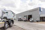 Nuevo taller autorizado de Mercedes-Benz en Arganda