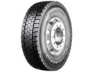 Bridgestone lanza sus nuevos neumáticos de camión Duravis R002