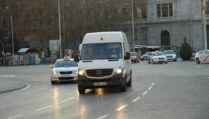 FENADISMER exige a Fomento que profesionalice el sector de furgonetas exigiendo tacógrafo y título de competencia profesional.