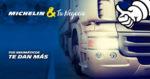 MICHELIN&TUNEGOCIO para autónomos y pequeñas flotas