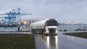 La celebración del G7 del 23 al 26 de agosto impone prohibiciones a la circulación para transportes especiales y mercancías peligrosas en el País Vasco el sábado 14, domingo 25 y lunes 26 de agosto.