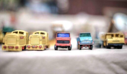 La CNMC va a impugnar la antigüedad de cinco meses de los vehículos