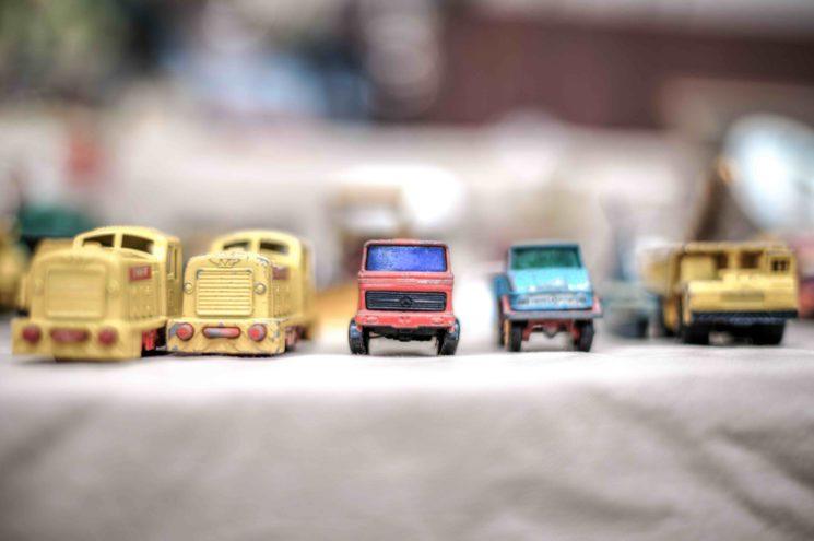 La CNMC tiene intención de impugnar el ROTT por la exigencia de una antigüedad inicial no superior a cinco meses de los vehículos de transporte.