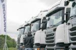 La red de Scania pone en marcha los Centros de Vehículos de Ocasión