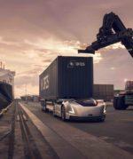 Volvo pone en marcha VERA en un transporte real de mercancías