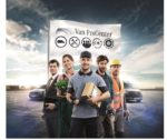 Sexto aniversario de Mercedes-Benz Van ProCenter