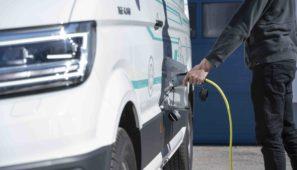 Nuevo Programa MOVES de subvenciones para proyectos de movilidad sostenible que incluye a vehículos eléctricos para la última milla.