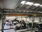 Nuevo Volvo Truck Center en Torrejón de Ardoz