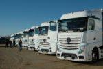 La Audiencia Nacional no cuestiona la exigencia de una antigüedad máxima de los vehículos