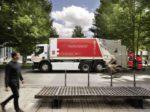 Un Renault Trucks D Wide eléctrico de segunda generación ya opera en Lyon