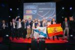 España queda segunda en la final del Campeonato de Posventa de Renault Trucks